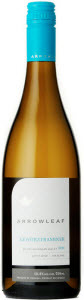 Arrowleaf Gewurztraminer 2012, BC VQA Okanagan Valley Bottle