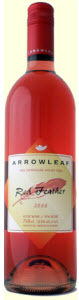 Arrowleaf White Feather 2006, BC VQA Okanagan Valley Bottle