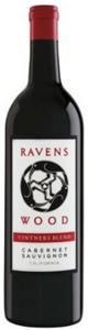 Ravenswood Vintners Blend Cabernet Sauvignon 2010, California Bottle