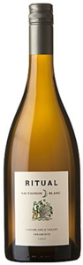 Ritual Sauvignon Blanc 2011, Casablanca Valley Bottle