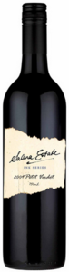 Salena Estate Ink Series Petit Verdot 2010, Australia Bottle