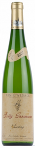 Rolly Gassmann Riesling 2009, Ac Alsace Bottle
