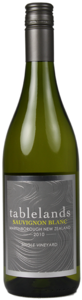 Tablelands Sauvignon Blanc 2012, Martinborough, South Island, Southdown Vineyard Bottle