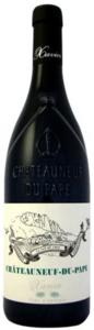 Xavier Châteauneuf Du Pape 2010, Ap Bottle