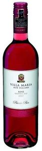 Villa Maria Private Bin Rose 2012, East Coast, New Zealand Bottle