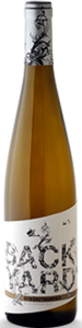 Backyard Gewurztraminer 2011, BC VQA Fraser Valley Bottle