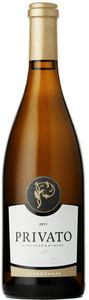 Privato Vineyard & Winery Chardonnay 2011, Okanagan Valley Bottle