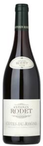 Antonin Rodet Côtes Du Rhône 2011 Bottle