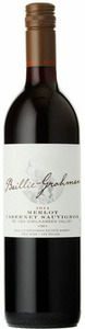 Baillie Grohman Merlot Cabernet 2011, BC VQA Similkameen Valley Bottle