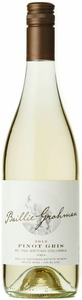 Baillie Grohman Pinot Gris 2012, BC VQA British Columbia Bottle