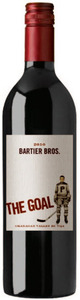 Bartier Bros. The Goal 2010, BC VQA Okanagan Valley Bottle