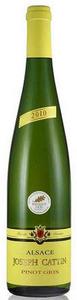 Joseph Cattin Pinot Blanc 2011, Ac Alsace Bottle