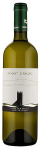 Schreckbichl Colterenzio Pinot Grigio 2012, Doc Alto Adige Bottle