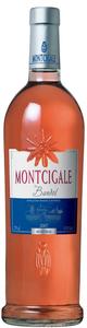 Moncigale Minéral Rosé Bandol 2012, Ac Bottle