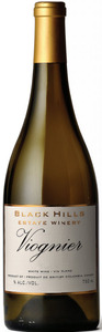 Black Hills Viognier 2009, BC VQA  Bottle