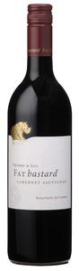 Fat Bastard Cabernet Sauvignon 2011, Vin De Pays D'oc Bottle