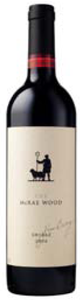 Jim Barry The Mcrae Wood Shiraz 2008, Clare Valley, South Australia Bottle