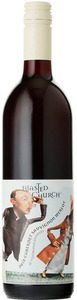Blasted Church Cabernet Sauvignon Merlot 2010, BC VQA Okanagan Valley Bottle