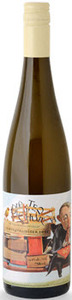Blasted Church Gewurztraminer 2012, BC VQA Okanagan Valley Bottle