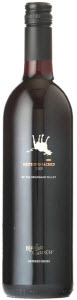 Blasted Church Nothing Sacred 2009, BC VQA Okanagan Valley Bottle