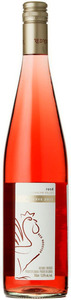 Red Rooster Winery Reserve Rosé 2012, Okanagan Valley Bottle
