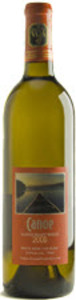 Canoe North Bluff White 2011, BC VQA Fraser Valley Bottle