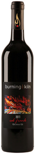 Burning Kiln Cab Frank 2011, Ontario VQA Bottle