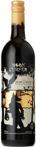Moon Curser Dead Of The Night 2010, VQA Okanagan Valley Bottle