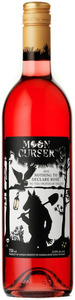 Moon Curser Nothing To Declare Rosé 2012, BC VQA Okanagan Valley Bottle