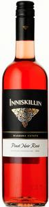 Inniskillin Niagara Estate Pinot Noir Rosé 2012, VQA Niagara Peninsula Bottle