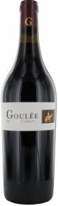 Château Goulee 2009, Ac Médoc Bottle