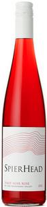 Spierhead Winery Rosé 2012, Okanagan Valley Bottle