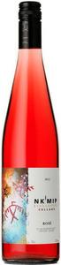 Nk'mip Cellars Winemaker's Rosé 2012, Okanagan Valley Bottle