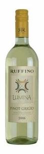 Ruffino Lumina Pinot Grigio 2012, Veneto Bottle