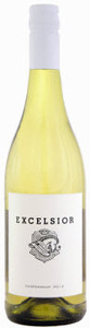 Excelsior Chardonnay 2012, Wo Robertson Bottle