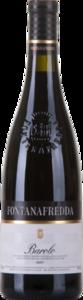 Fontanafredda Barolo 2009 Bottle