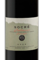 Socré Roncaglie Barbaresco 2008, Docg Barbaresco Bottle