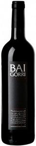 Baigorri Reserva 2005 Bottle