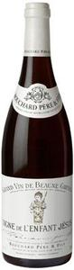 Domaine Bouchard Père & Fils Beaune Grèves Premier Cru Vigne De L'enfant Jésus 2010 Bottle
