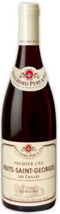 Domaine Bouchard Père & Fils Nuits St Georges Les Cailles Premier Cru 2010 Bottle