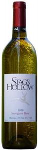 Stag's Hollow Sauvignon Blanc 2010, BC VQA Okanagan Valley Bottle