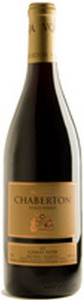 Chaberton Gamay Noir 2011, BC VQA Fraser Valley Bottle