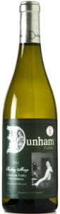 Dunham Cellars Shirley Mays Chardonnay 2009, Lewis Estate Vineyard, Columbia Valley Bottle
