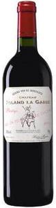 Château Roland La Garde 2009, Blaye Côtes De Bordeaux Bottle