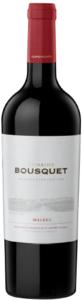 Domaine Bousquet Malbec 2012, Tupungato Bottle