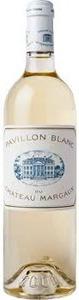 Pavillon Blanc Du Château Margaux 1995, Ac Bordeaux Bottle