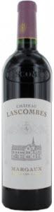 Château Lascombes 2001, Ac Margaux Bottle