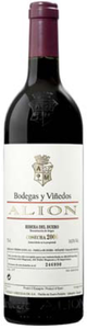 Bodegas Y Viñedos Alion 2005 Bottle