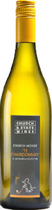Church & State Mouse Chardonnay 2011, BC VQA Okanagan Valley Bottle