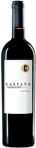 Castaño Coleccion Cepas Viejas 2005, Yecla Bottle